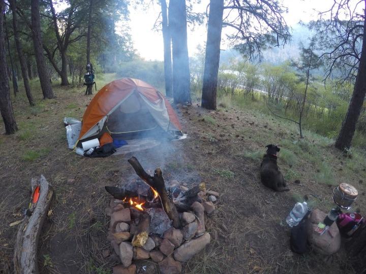 Camp Chevlon